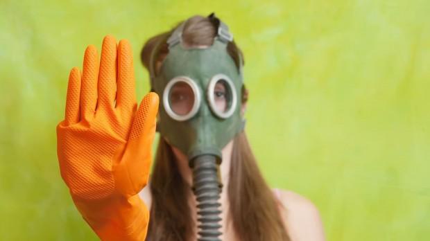 Evitar la cultura tóxica y la gente tóxica
